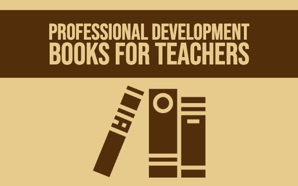 Professional development books teachers