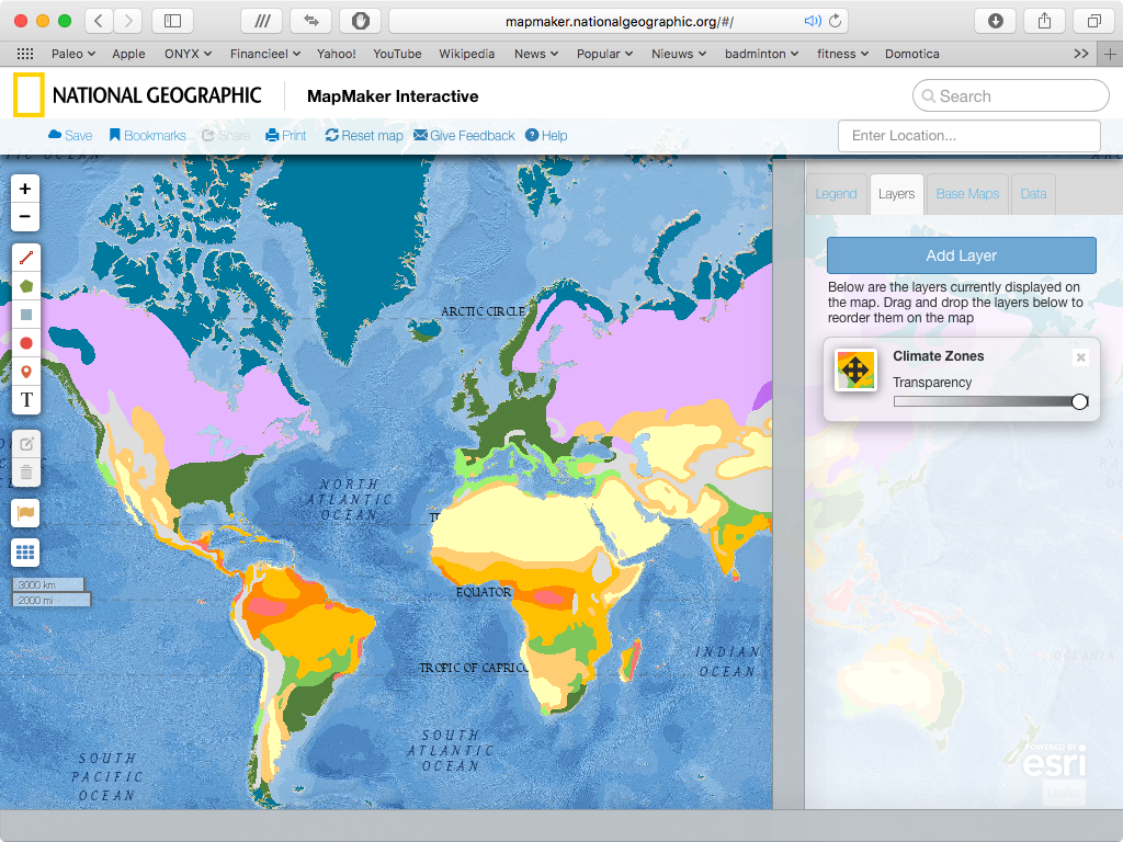 Using ict in geography lessons bookwidgets interactive mapmaker from national geographic interactive mapmaker from national geographic gumiabroncs Gallery