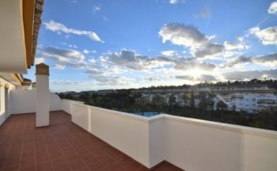 Penthouse In Puerto Banus, Marbella