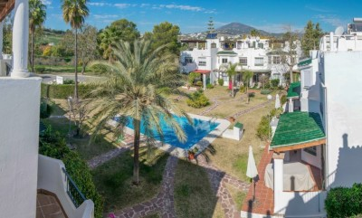 Townhouse For Sale In Nueva Andalucia, Marbella