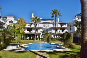 821815 - Apartment For sale in Los Naranjos de Marbella, Marbella, Málaga, Spain