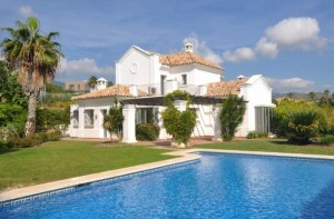 675306 - New Development For sale in La Quinta Golf, Benahavís, Málaga, Spain