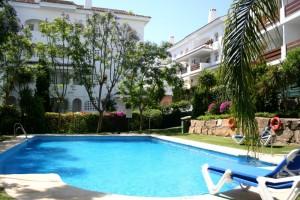 685117 - Apartment For sale in Guadalmina Baja, Marbella, Málaga, Spain