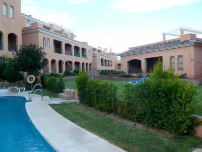 First Floor Corner Apartment, Nueva Andalucia