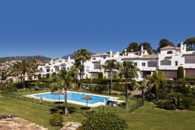 House For Sale In Last Green,  Aloha Golf, Marbella