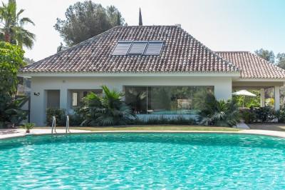 New Modern Villa in Marbella
