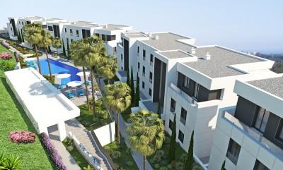 New Modern Development in Nueva Andalucia