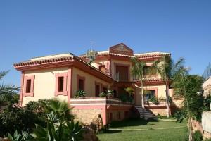 234857 - Finca For sale in Estepona, Málaga, Spain