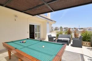 Penthouse for sale in Puerto Banús, Marbella, Málaga, Spain