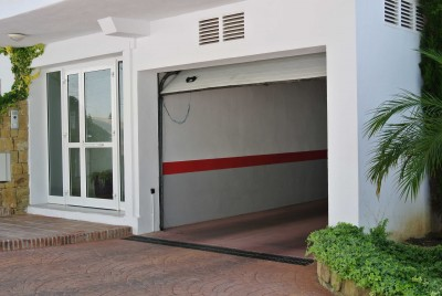 658302 - Garage For sale in Mirasierra, Marbella, Málaga, Spain