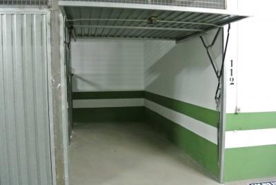 670643 - Garage For sale in Aloha Pueblo, Marbella, Málaga, Spain