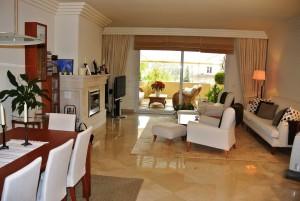 Apartment for sale in Las Alamandas, Marbella, Málaga, Spain