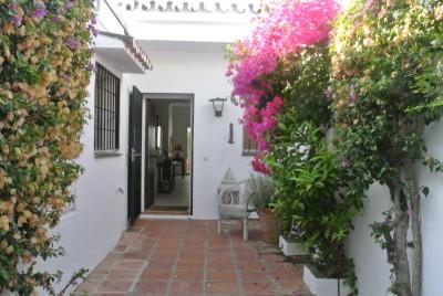 Townhouse for sale in Aloha Golf, Marbella, Málaga, Spain