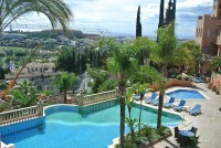 748357 - Apartment Duplex for sale in Les Belvederes, Marbella, Málaga, Spain