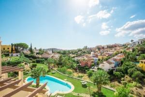Duplex Penthouse for sale in Aloha, Marbella, Málaga, Spain