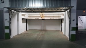 759329 - Garage For sale in Aloha Pueblo, Marbella, Málaga, Spain