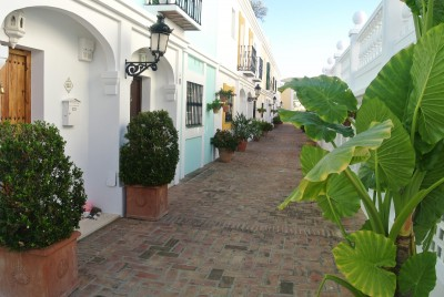 779879 - Dorpswoning for sale in Aloha Pueblo, Marbella, Málaga, Spanje