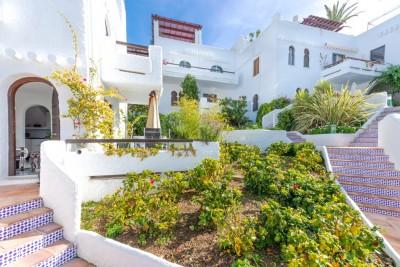 781081 - Townhouse For sale in Pueblo Arabesque, Marbella, Málaga, Spain