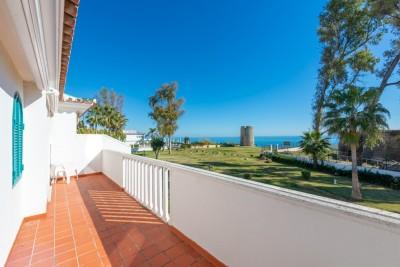 781523 - Radhus till salu i Guadalmina Baja, Marbella, Málaga, Spanien