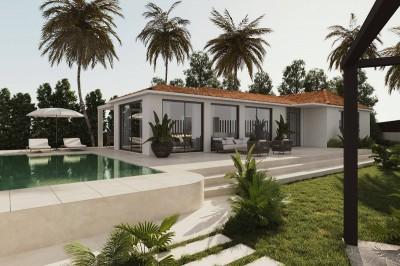 804986 - Villa for sale in Las Brisas Golf, Marbella, Málaga, Spanje