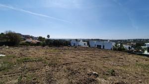 Building Plot for sale in Nueva Andalucía, Marbella, Málaga, Spain