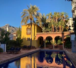 Townhouse for sale in Lomas Marbella Club, Marbella, Málaga, Spain
