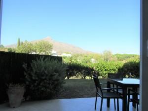 Garden Apartment for sale in Azahara, Marbella, Málaga, Spain