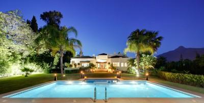 811069 - Villa For sale in Atalaya de Río Verde, Marbella, Málaga, Spain