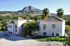 472317 - Cortijo for sale in Gaucín, Málaga, Spain