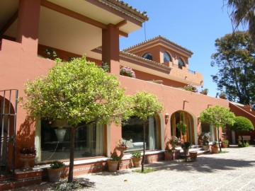 531570 - Cortijo for sale in Estepona Alta, Estepona, Málaga, Spain