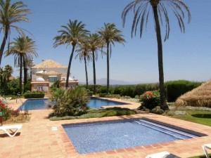 581241 - Appartement te koop in Manilva, Málaga, Spanje