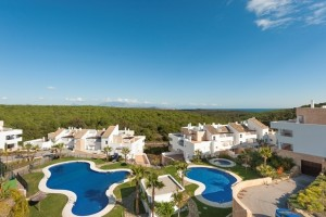 Penthouse Sprzedaż Nieruchomości w Hiszpanii in Alcaidesa, San Roque, Cádiz, Hiszpania