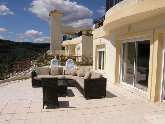 Apartment Sprzedaż Nieruchomości w Hiszpanii in San Roque Golf Club, San Roque, Cádiz, Hiszpania