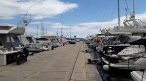 766200 - Aanlegplaatsen te koop in Sotogrande Marina, San Roque, Cádiz, Spanje