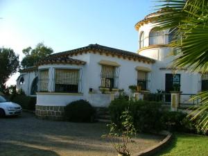 Finca Sprzedaż Nieruchomości w Hiszpanii in San Roque, Cádiz, Hiszpania