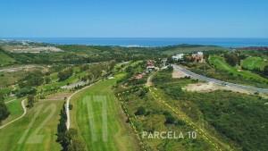 772000 - Plot For sale in Estepona Golf, Estepona, Málaga, Spain