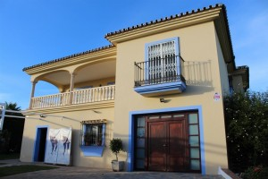 778414 - Finca For sale in Estepona, Málaga, Spain