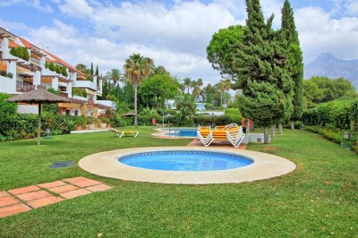 780544 - Apartamento en venta en Puente Romano, Marbella, Málaga, España