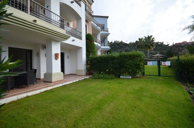 780589 - Apartamento en venta en Los Arqueros, Benahavís, Málaga, España