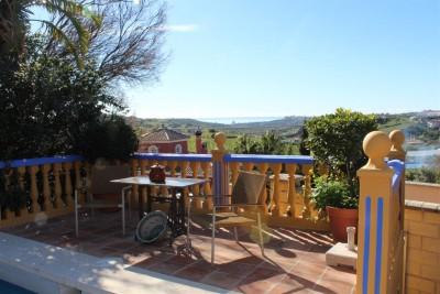 781138 - Country Home For sale in West Estepona, Estepona, Málaga, Spain