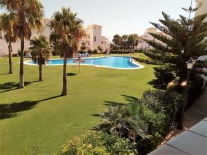 Apartment Sprzedaż Nieruchomości w Hiszpanii in Los Hidalgos, Manilva, Málaga, Hiszpania
