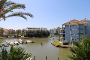 Apartment Sprzedaż Nieruchomości w Hiszpanii in Sotogrande Marina, San Roque, Cádiz, Hiszpania