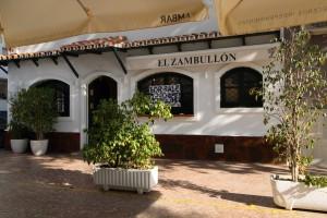 799125 - Bar en restaurant te koop in San Pedro de Alcántara, Marbella, Málaga, Spanje
