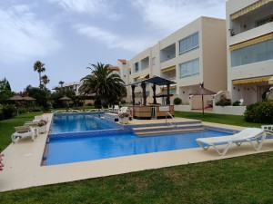 799126 - Atico - Penthouse For sale in Duquesa Alta, Manilva, Málaga, Spain
