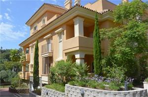 Apartment Sprzedaż Nieruchomości w Hiszpanii in Sotogrande Alto, San Roque, Cádiz, Hiszpania