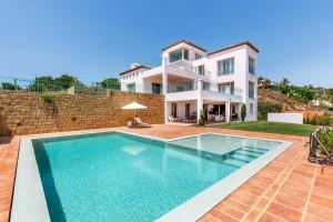 Villa Sprzedaż Nieruchomości w Hiszpanii in Sotogrande Alto, San Roque, Cádiz, Hiszpania