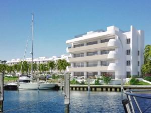 Apartment for sale in Sotogrande Marina, San Roque, Cádiz, Spain