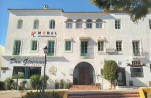 804251 - Office For sale in Pueblo Nuevo de Guadiaro, San Roque, Cádiz, Spain