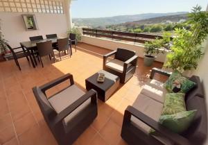 805148 - Appartement te koop in Casares, Málaga, Spanje