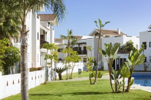 Apartment Sprzedaż Nieruchomości w Hiszpanii in Alcaidesa, San Roque, Cádiz, Hiszpania